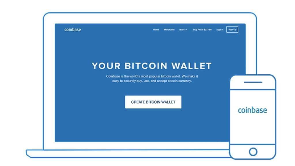 Coinbase, l'app per comprare Bitcoin, è la più scaricata negli USA