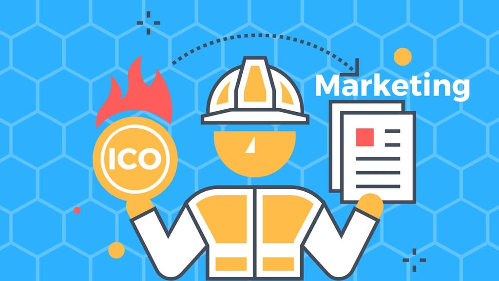 ICO marketing: 4 strategie spiegate, quanto costano e consigli pratici