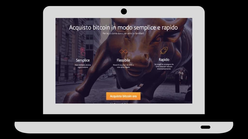 Comprare bitcoin in Italia senza documenti – Ecco come e dove
