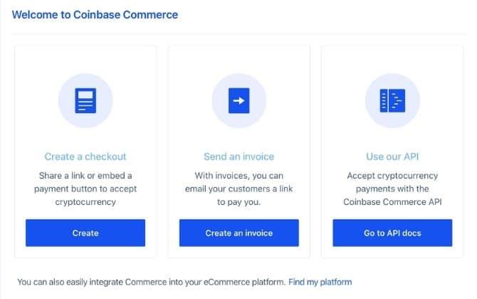 come accettare bitcoin sul sito web