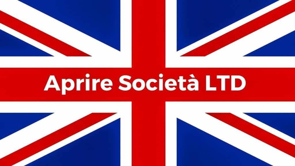 Aprire una società in Inghilterra a Londra dopo Brexit